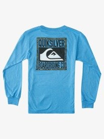 Old Friends - Long Sleeve T-Shirt for Boys 8-16  AQBZT04007