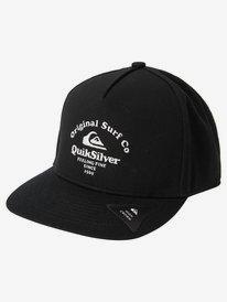 Gainage - Snapback Cap  AQKHA03320