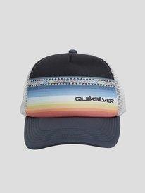 Sun Faded - Trucker Cap for Boys 2-7  AQKHA03324