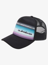 Sun Faded - Trucker Cap for Boys 2-7  AQKHA03324