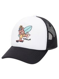 Magic Sun - Trucker Cap for Boys 2-7  AQKHA03330