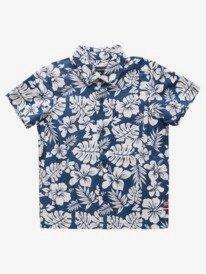 Hi Honor Garden - Short Sleeve Top for Boys 2-7  AQKWT03053