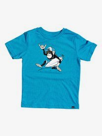Banana Alley - T-Shirt for Boys 2-7  AQKZT03591