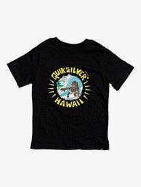 HI Tiki - T-Shirt for Boys 2-7  AQKZT03601