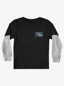 Midnight Show - T-Shirt for Boys 2-7  AQKZT03654