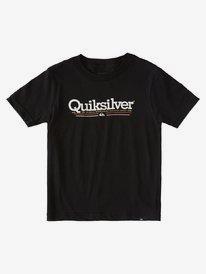 Tropical Lines - T-Shirt for Boys 2-7  AQKZT03663