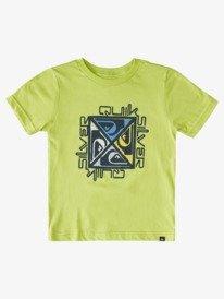 Sea Of Noise - T-Shirt for Boys 2-7  AQKZT03666