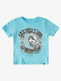 Jungle Detox - T-Shirt for Boys 2-7  AQKZT03667
