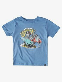 Infinite Streets - T-Shirt for Boys 2-7  AQKZT03669