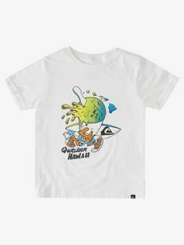 HI Shaved Ice - T-Shirt for Boys 2-7  AQKZT03672