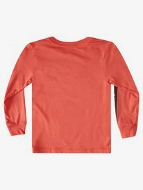 Coastal Phenomena - Long Sleeve T-Shirt for Boys 2-7  AQKZT03673