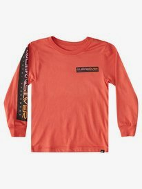 Coastal Phenomena - Long Sleeve T-Shirt for Boys 2-7  AQKZT03673