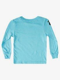 Check Yo Self - Long Sleeve T-Shirt for Boys 2-7  AQKZT03674