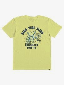 High Tide Slide - T-Shirt for Boys 2-7  AQKZT03773