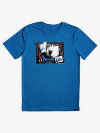 Pushing Water - T-Shirt for Boys 2-7  AQKZT03774