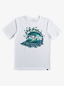 Shore Breakers - T-Shirt for Boys 2-7  AQKZT03777