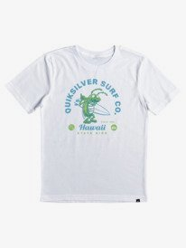 Hi Roach Coach - T-Shirt for Boys 2-7  AQKZT03783