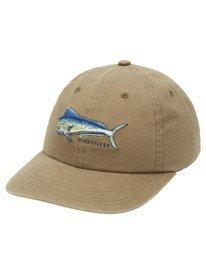 Waterman Best Day Ever - Strapback Cap for Men  AQMHA03142