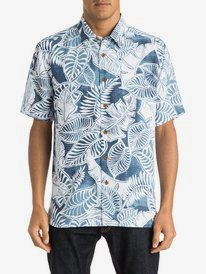 Waterman Siesta - Short Sleeve Shirt  AQMWT03193