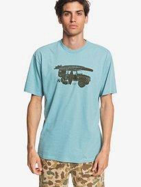 Waterman Motion Sickness - T-Shirt for Men  AQMZT03431