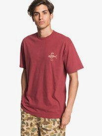 Waterman Sea Tune - T-Shirt for Men  AQMZT03433