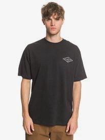 Waterman Wavelength - T-Shirt for Men  AQMZT03436