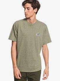 Waterman Lost Reef - T-Shirt for Men  AQMZT03437