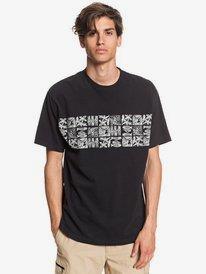 Waterman Natural Life - T-Shirt for Men  AQMZT03438