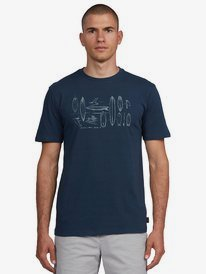 Noosa Fins - T-Shirt for Men  AQMZT03469
