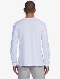 Noosa Fins - Long Sleeve T-Shirt for Men  AQMZT03478