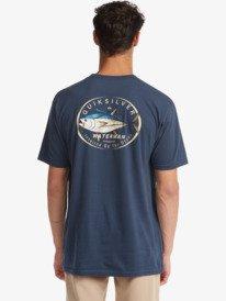 Waterman Good Bait - T-Shirt for Men  AQMZT03507