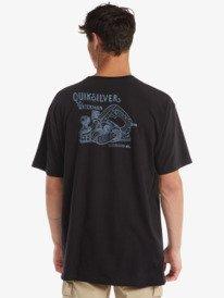 Waterman Shaping Days - T-Shirt for Men  AQMZT03509