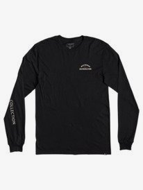 Waterman Still Now - Long Sleeve T-Shirt for Men  AQMZT03516