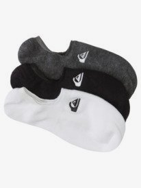 Super No Show Solid - Liner Socks for Men  AQYAA03254