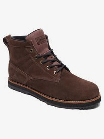 Gart - Water Resistant Lace-Up Boots  AQYB700035