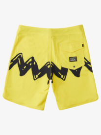 Peanuts Scallop - Boardshorts for Men  AQYBS03557