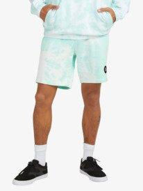 "Cloud Dye Otway 19"" - Sweat Shorts for Men  AQYFB03016"