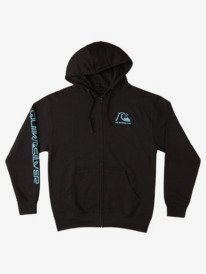 TIMELESS HOURS ZIP HOODY  AQYFT03206