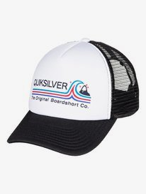 Standards - Trucker Cap  AQYHA04568
