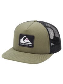 Omnipresence - Trucker Cap for Men  AQYHA04812