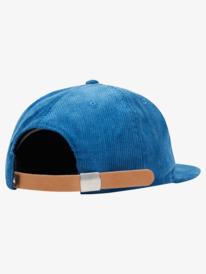 Power Cord - Strapback Cap for Men  AQYHA04813