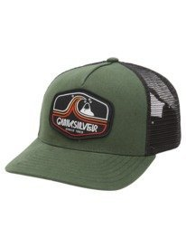 Tweaked Out - Trucker Cap for Men  AQYHA04821