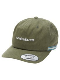 The Great Taper - Strapback Cap for Men  AQYHA04836