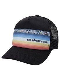 Sun Faded - Trucker Cap for Men  AQYHA04842
