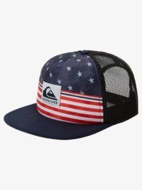 Young Glory - Trucker Cap for Men  AQYHA04922