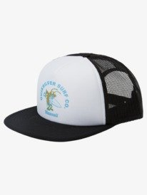 Hi Roach Coach - Trucker Cap for Men  AQYHA04924