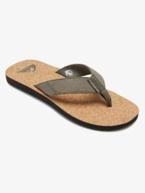 Molokai Abyss Natural - Sandals for Men  AQYL101166