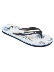 Molokai Island Pulse - Flip-Flops for Men  AQYL101186