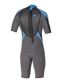 Syncro 2mm Springsuit Back Zip  AQYW503001