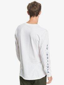 Blind Alley - Long Sleeve T-Shirt for Men  AQYZT06762